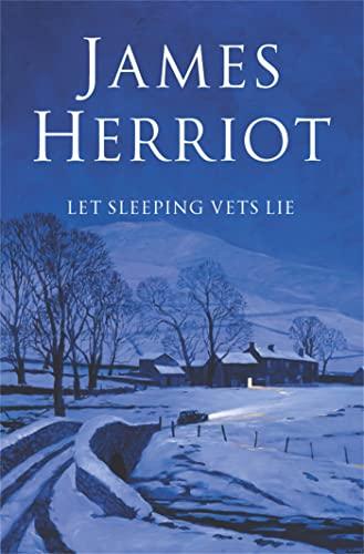 9780330443548: Let Sleeping Vets Lie