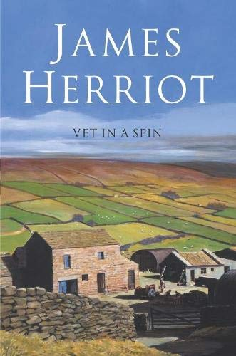 Vet in a Spin: James Herriot