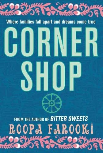 9780330443647: Corner Shop