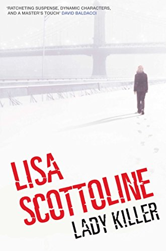 Lady Killer (0330443860) by Lisa Scottoline