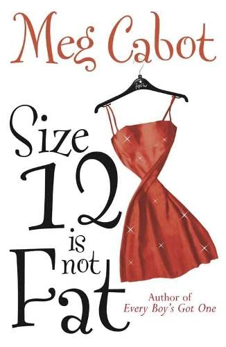 9780330443937: Size 12 Is Not Fat