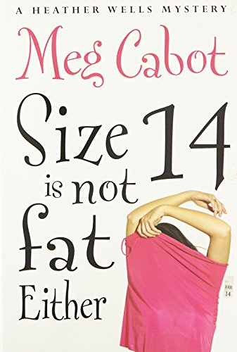 9780330443944: Size 14 Is Not Fat Either