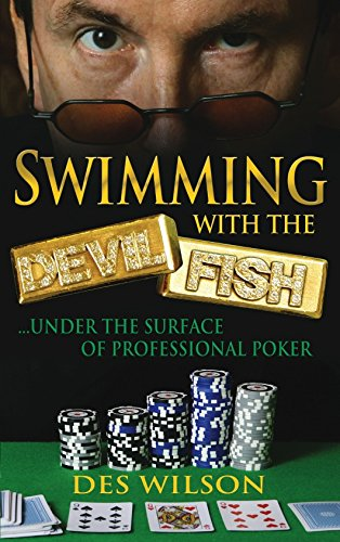 9780330443968: Swimming With The Devilfish