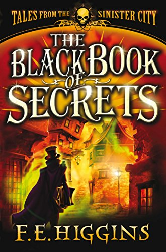 9780330444057: The Black Book of Secrets