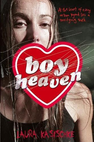 9780330444118: Boy Heaven