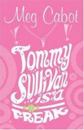 9780330444224: Tommy Sullivan is A Freak