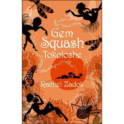 9780330444309: Gem Squash Tokoloshe