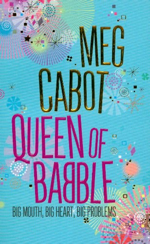 9780330444323: Queen of Babble (Queen of Babble, #1)