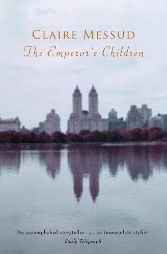 9780330444477: The Emperor's Children Emperors