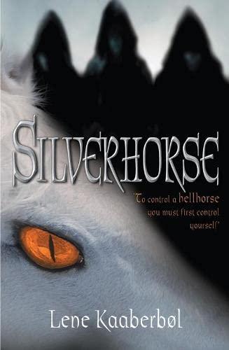 9780330444866: Silverhorse