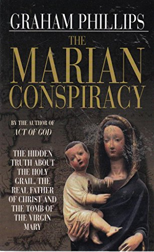 9780330444910: THE MARIAN CONSPIRACY