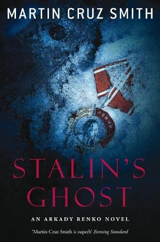 9780330444934: Stalin's Ghost
