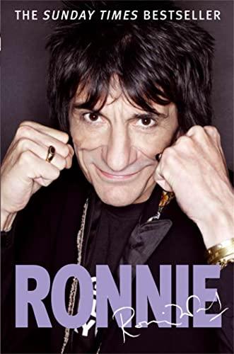 9780330445047: Ronnie