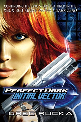 9780330445085: Perfect Dark: Initial Vector