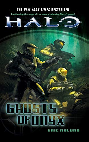 9780330445115: Halo: Ghosts of Onyx