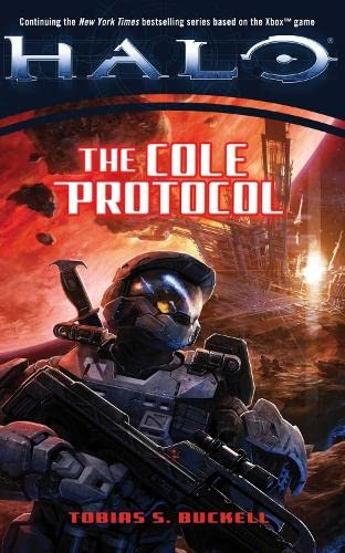 9780330445139: Halo: The Cole Protocol
