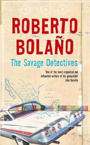 9780330445153: The Savage Detectives
