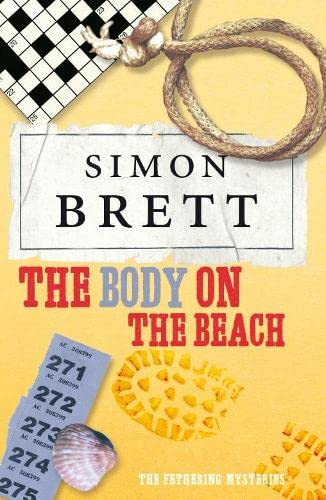 9780330445245: The Body on the Beach (Fethering Mysteries)