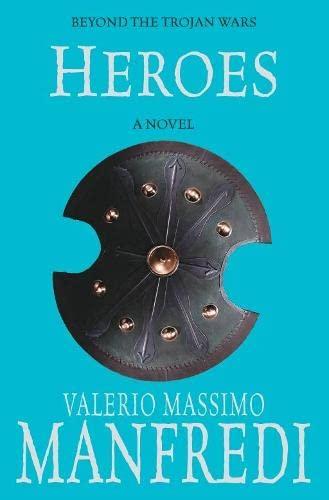 9780330445252: Heroes