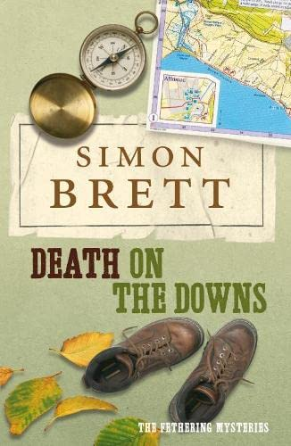 9780330445269: The Death on the Downs (Fethering Mysteries)