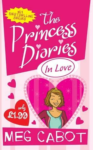 9780330445337: Princess Diaries In Love 12-copy counterpack: The Princess Diaries In Love