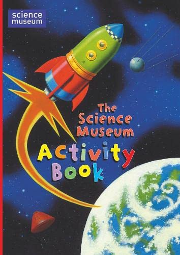 9780330445504: The Science Museum Activity Book