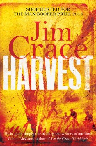 9780330445672: Harvest