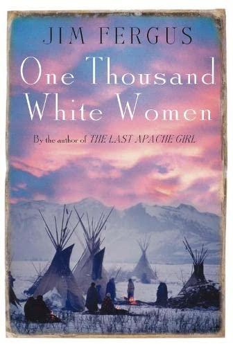 9780330445870: One Thousand White Women