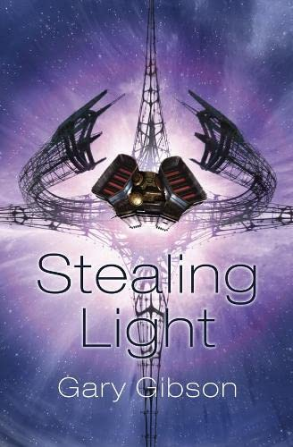 9780330445962: Stealing Light (The Shoal Sequence)