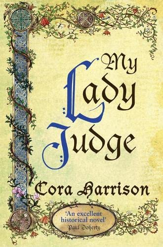 9780330445993: My Lady Judge: The First Burren Mystery (Burren Series)