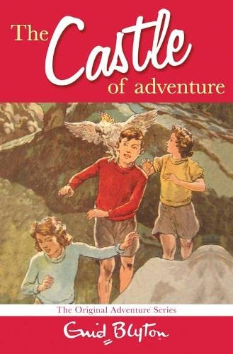 9780330446303: The Castle of Adventure (Adventure Series)