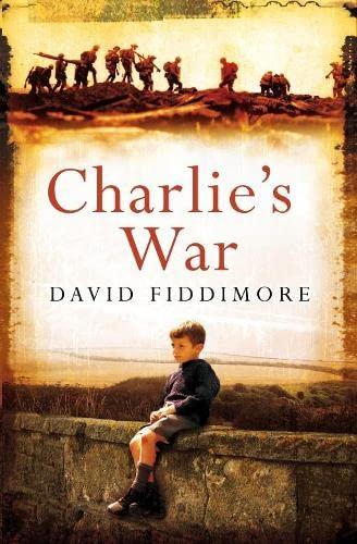 9780330446563: Charlie's War (Charlie Bassett)
