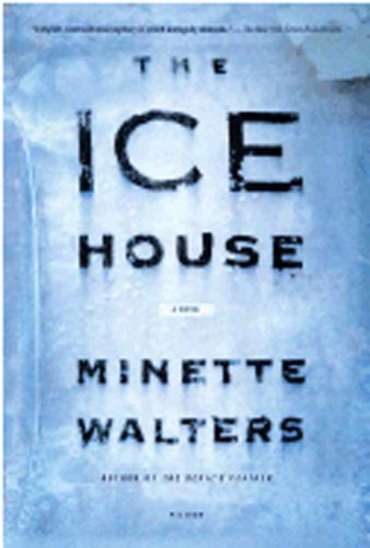 9780330446839: The Ice House & The Sculptress