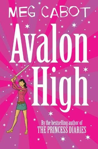 9780330446877: Avalon High