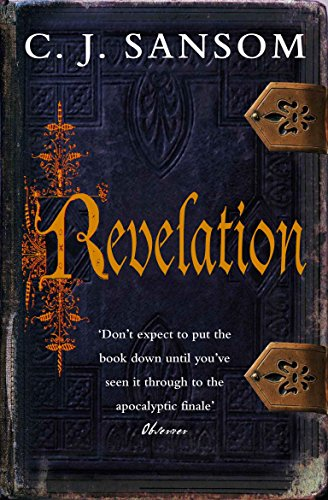 9780330447102: Revelation