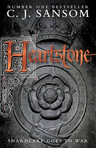 9780330447119: Heartstone (The Shardlake Series)