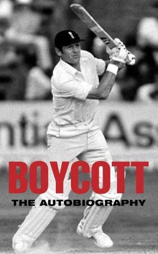 9780330447379: Boycott: The Autobiography