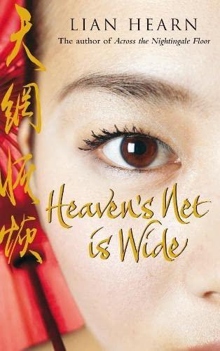 9780330447454: Heaven's Net is Wide (Tales of the Otori)