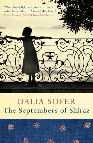 9780330447706: The Septembers Of Shiraz