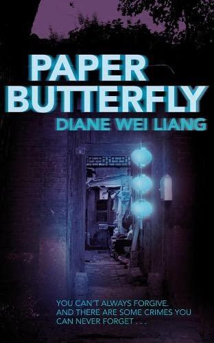 Paper Butterfly: Liang, Diane Wei
