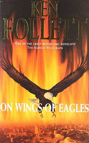 9780330447911: On wings of eagles