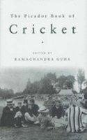 9780330448062: THE PICADOR BOOK OF CRICKET