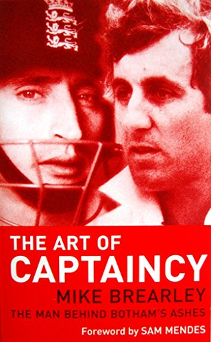 9780330448109: Art of Captaincy Special Sales