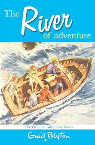 9780330448383: The River of Adventure (Adventure Series)