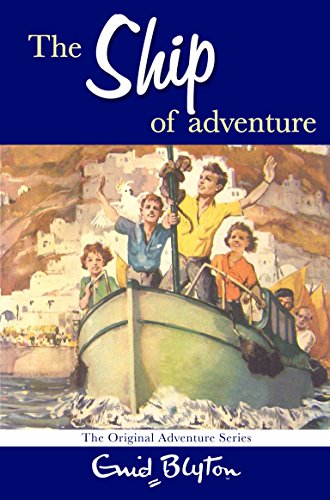 9780330448390: The Ship of Adventure