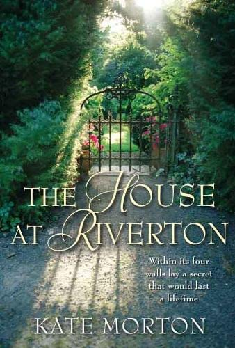 9780330448444: The House at Riverton