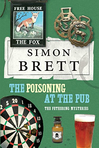 9780330448499: The Poisoning in the Pub: The Fethering Mysteries