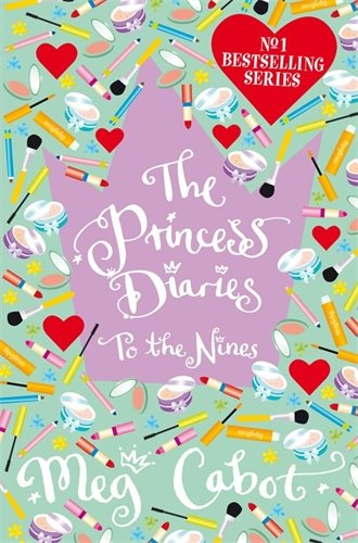 9780330448550: The Princess Diaries: To The Nines