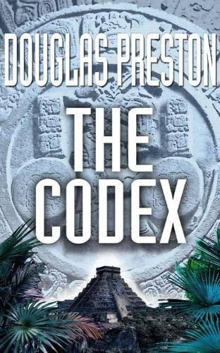9780330448635: The Codex