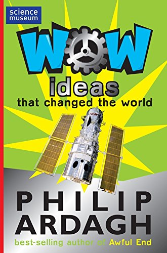 9780330448758: Wow! Ideas that changed the world
